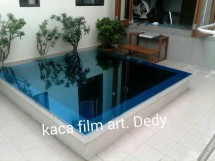 karya film art Dedy