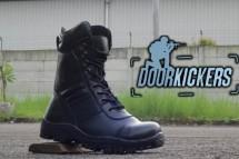 sepatu ori lokal