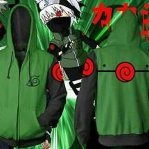Global jaket