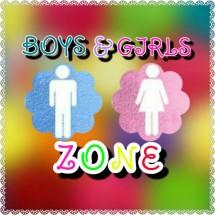 BG ZONE