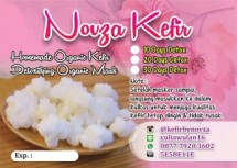 Kefir By Novza