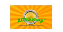 Zuna Online shop