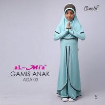 Alesa Hijab