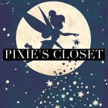 Pixie's Closet