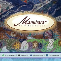 Batik Manuhara