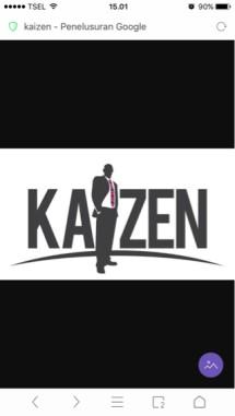 Kaizen medical gas