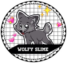 Wolfy Slime