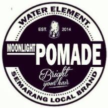 moonlight pomade stor
