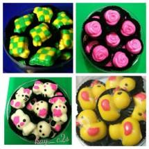 kayla cake&cookies