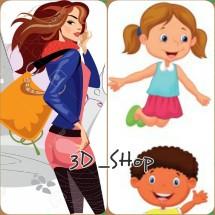 3_D Shop