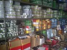 Electra Shop GLODOK JAYA