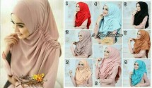 DEE HIJAB BOUTIQUE