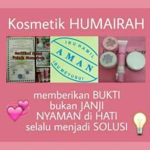 Humairah Cosmetics