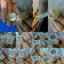Syafinolshop Jewellery