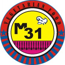 M31 Vegan
