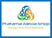 Pratama Alexia Shop