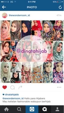 dinata hijab
