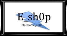 Electronic_sh0p