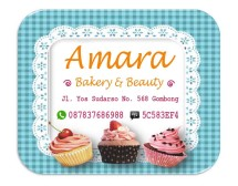 Amara Bakery & Beauty