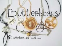 Butterbears OxO
