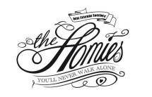 Toko The Homies