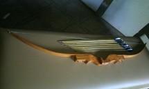 Busur Panah tradisional