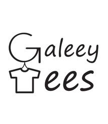Galeey.Tees