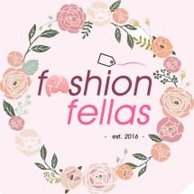 FASHION FELLAS