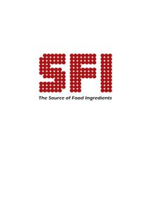 SFI FOOD & BEVERAGE