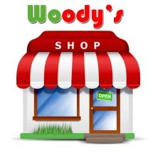 Woody's Shop