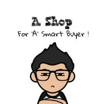 A for A Shop