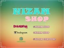 Nizam Gemstone