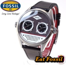 Eat Fossil