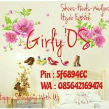 GIRLY'OS