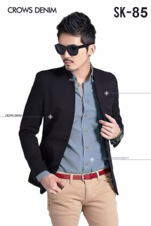 Stlee Style Model