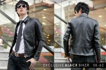 Blazer Jaket Style