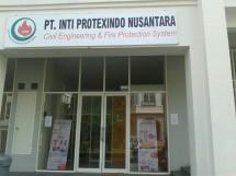 INTI PROTEXINDO PRONUS