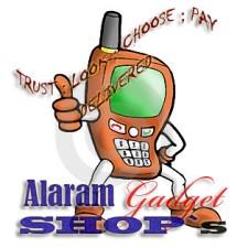 Alaram Gadget Shop