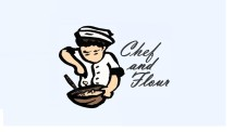 Chef And Flour
