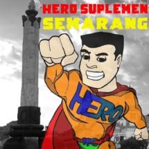 HERO SUPLEMEN SEMARANG