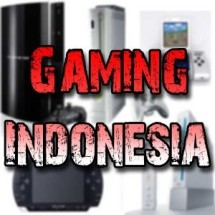 Gamers Indonesia