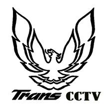 Trans kamera cctv