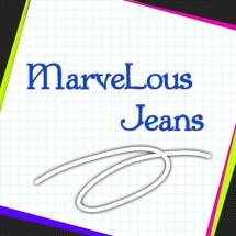 Marvelous Jeans