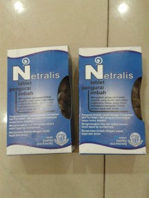 NETRALIS WC