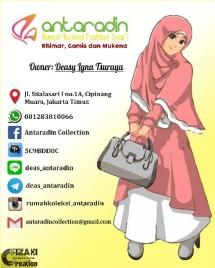 Antaradin Collection