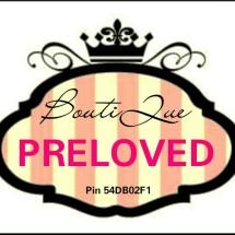 boutique preloved