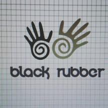 blackrubber