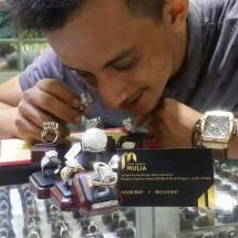 Nazieb Jewelry