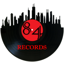 84 Records