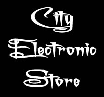 City Electronic Store